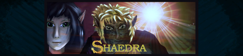 Le Cycle de Shaedra